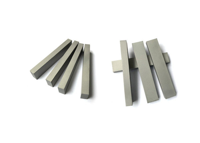 300/330mm K20 Carbide Wear Strips No Ground Finish Steel Sheet Cutting