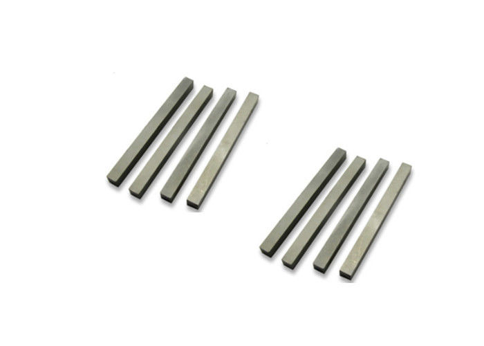 Square Shaped Tungsten Carbide Bar /Blocks / Plates For General Wood Cutters